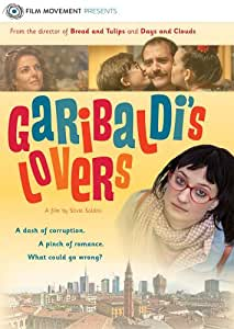 Garibaldi's Lovers [Import USA Zone 1]