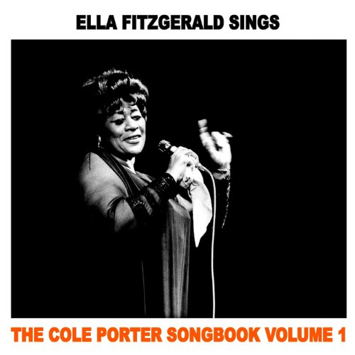 Ella Sings the Cole Porter Son...
