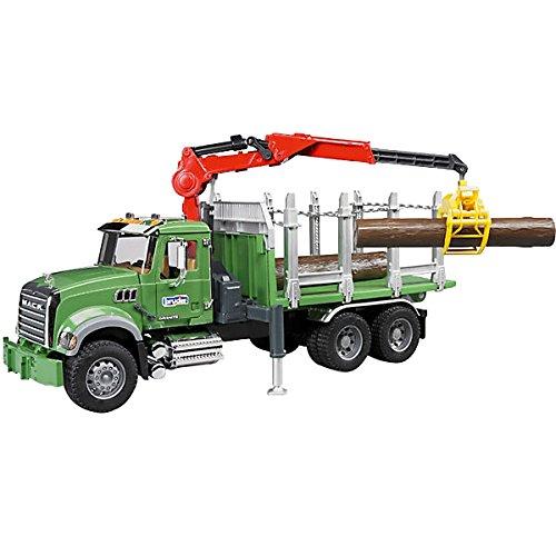 bruder-mack-granite-halfpipe-dump-truck-vehiculos-de-juguete-negro-azul-abs-sinteticos-3-anos-188-cm