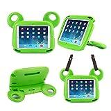 iPad Mini 1/2/3/4enfants portables, Travellor Plastique 3d Ours - Best Reviews Guide