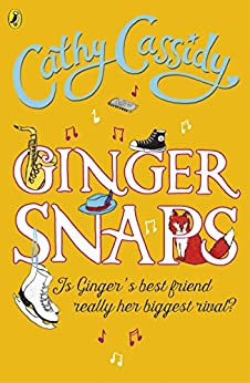 GingerSnaps by [Cassidy, Cathy]