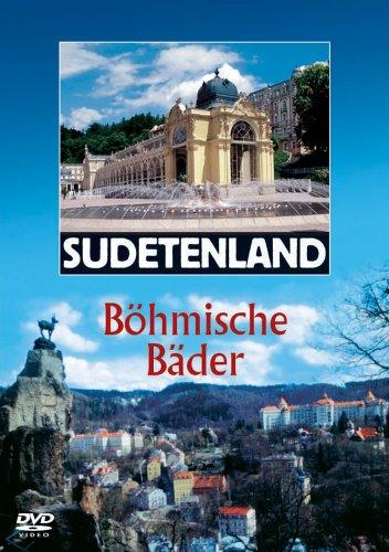 Sudetenland - Böhmische Bäder Preisvergleich