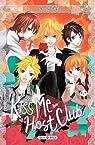 Kiss Me Host Club, tome 2 par Yuki