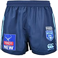 NSW State of Origin On Field Shorts 17/18