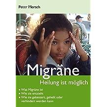 Migräne: Heilung ist möglich