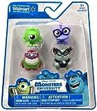 Disney Pixar Monsters University 1 Inch ...