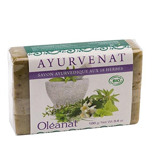 olanat-ayurvenat-savon-ayurvedique-aux-18-plantes-bio-100-g
