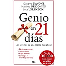 Genio en 21 días (PRÁCTICA)