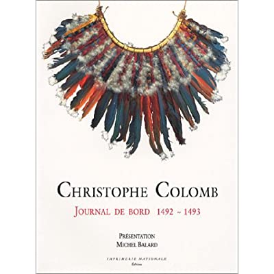Download christophe colomb journal de bord 1492 1493 pdf moreover reading an ebook is as good as you reading printed book but this ebook offer simple and reachable fandeluxe Image collections