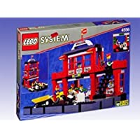 lego 60050 jeux et jouets. Black Bedroom Furniture Sets. Home Design Ideas
