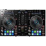 PIONEER DJ DDJ-RR Portable 2-channel DJ controller
