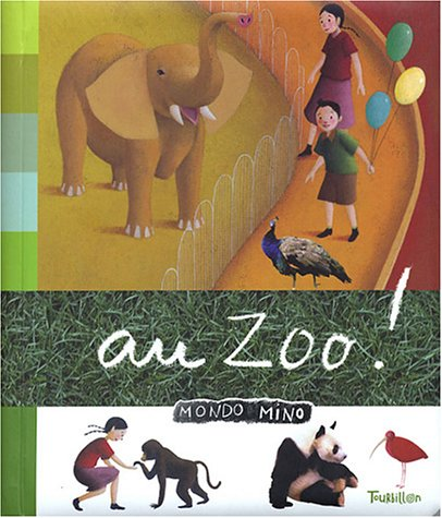 Au zoo !