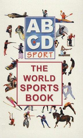 ABCD Sport : The World Sports Book, Edition en anglais par Jacques Blanchard