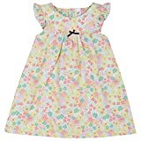 Colorfly Cotton Frock for Baby Girls For...