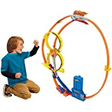 Hot Wheels - Pista Megalooping (Mattel BGJ55)