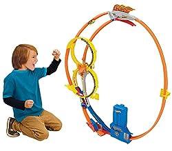 Hot Wheels Super Looper Track Set