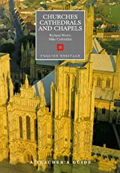 Churches, Cathedrals and Chapels (Education on Site)