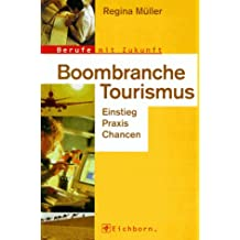 Boombranche Tourismus