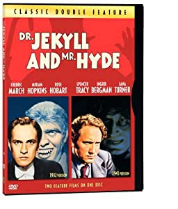 Dr Jekyll & Mr Hyde (Versions 1932 & 1941) (Std Sub) [Import USA Zone 1]