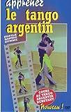 Apprenez : le tango argentin