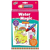 Galt Toys Water Magic Fairies, Colouring Book for Children