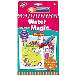 Galt Toys - Cuaderno para colorear (1004399)