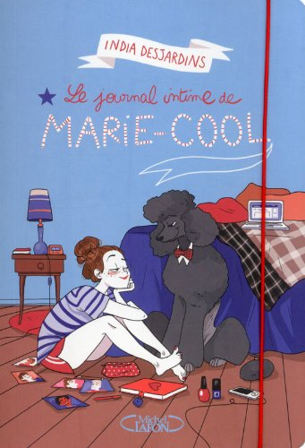 Le journal intime de Marie Cool