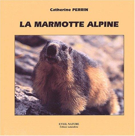 La Marmotte alpine