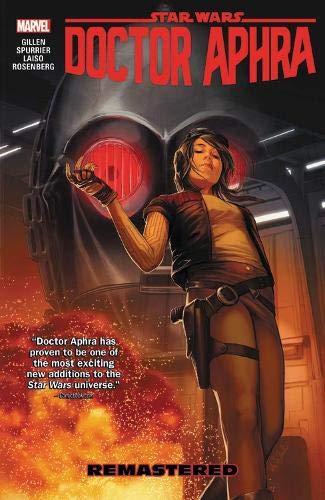 Star Wars: Doctor Aphra Vol. 3 - Remastered por Simon Spurrier