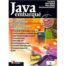 Java embarqué