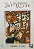 WWF: Three Faces Of Foley [DVD]