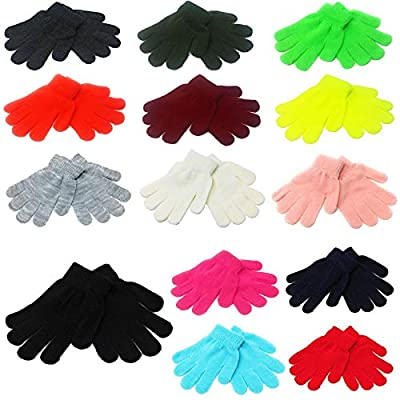 Kids Magic Winter Gloves : everything £5 (or less!)