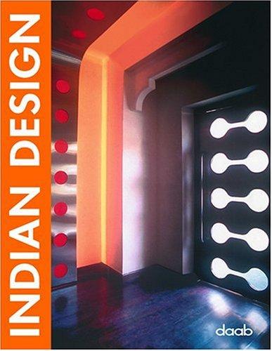 Indian Design (Daab Design Book) par daab