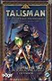 Talisman : Extension La Faucheuse (Version Française)