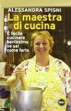 La maestra di cucina