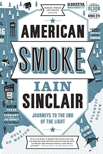 American Smoke: Journeys to the End of the Light: A Fiction of Memory
