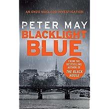 Blacklight Blue: 3