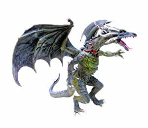 Plastoy - 60236 - Figurine-Le Grand Dragon Volant