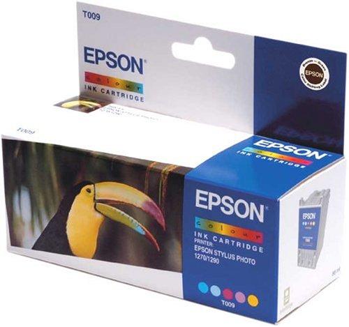 Epson T0094 Cartouche d'encre d'origine Couleur pour SP 1270 1290 SP 900