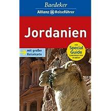 Baedeker Allianz Reiseführer Jordanien