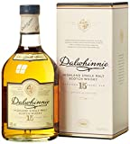 Dalwhinnie 15 Jahre Highland Single Malt Scotch Whisky (1 x 0.7 l) -