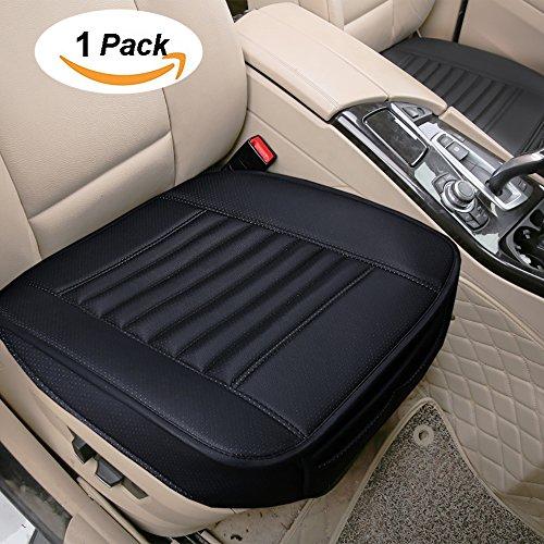 Preisvergleich Produktbild SitzbezügeAuto AUTOMAN C37516 Kissen Universal auflagen bezüge BambusKohle 1PACK