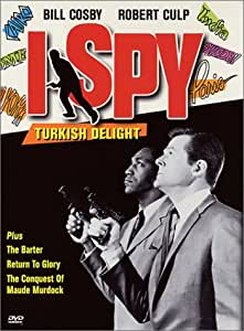 I Spy - Turkish Delight [Import USA Zone 1]