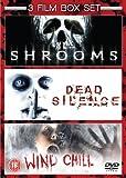 Shrooms Dead Silence Wind kostenlos online stream