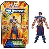 "DC Universe Classics Indigo Lantern Atom Collectible Figure No BAF Part by ""DC Superheroes, Anti-Monitor Wave"""