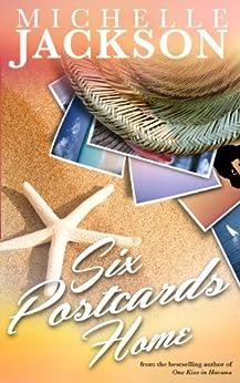 Six Postcards Home: Irish fiction by [Jackson, Michelle]