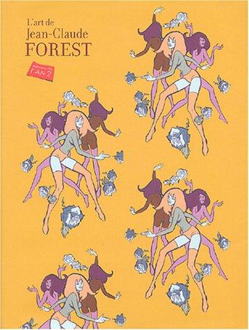 L'art de Jean-Claude Forest