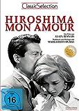 Hiroshima mon amour [Alemania] [DVD]