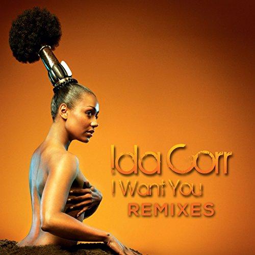I Want You (Schwarz & Funk's Back to Beach Remix)