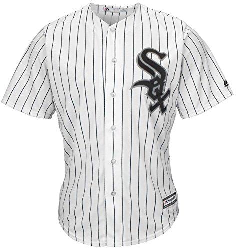 Majestic Chicago White Sox Cool Base MLB Trikot Home XL -